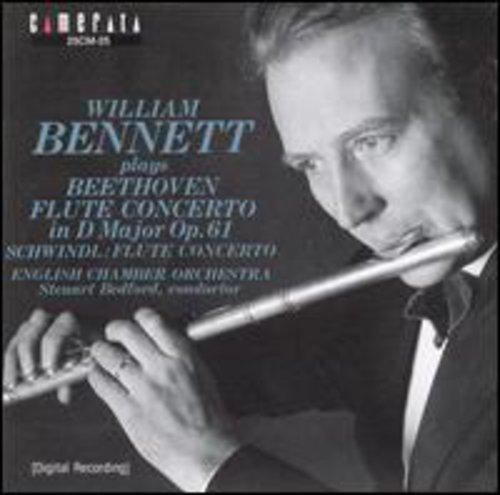 Flute Concerto in D Major Op 61