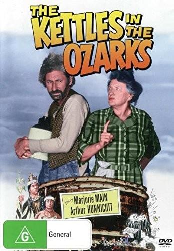 Ma & Pa Kettle N the Ozarks [Import]