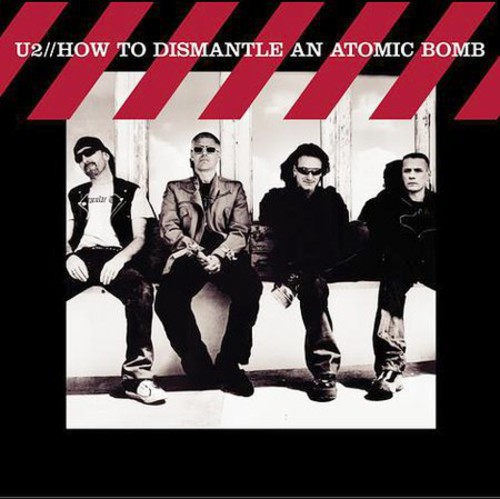 U2-How to Dismantle an Atomic Bomb