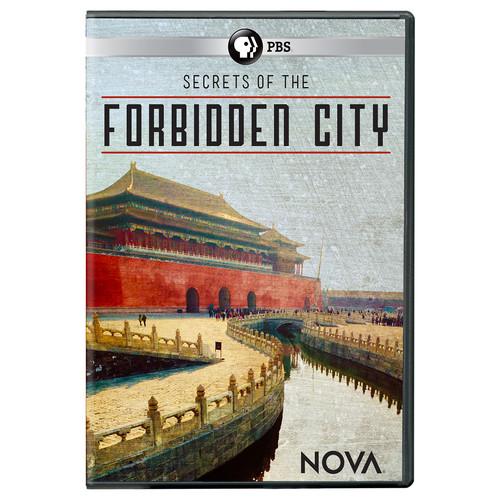 NOVA: Secrets of the Forbidden City