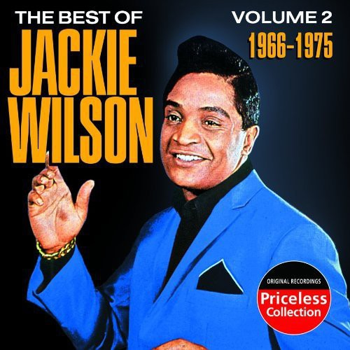 The Best Of, Vol. 2 1966-1975