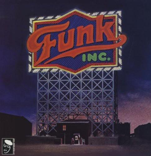 Funk Inc [Import]