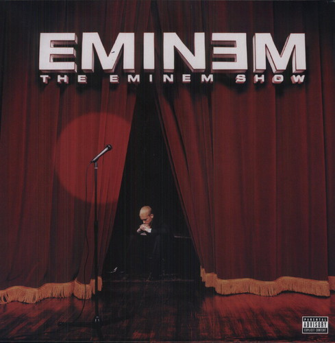 The Eminem Show [Explicit Content]