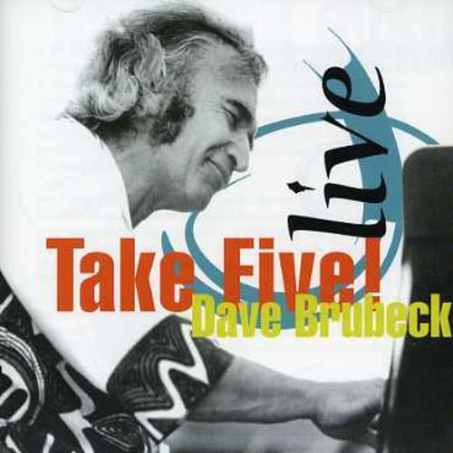 Live Take Five