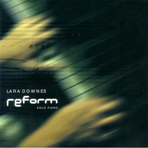 Reform: Solo Piano