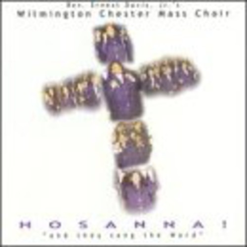 Hosanna: And They Sing the Word