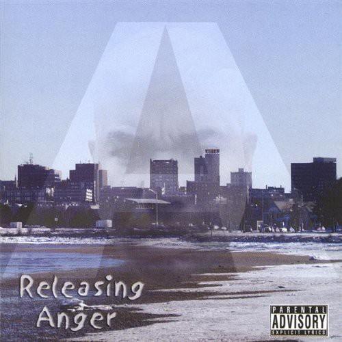 Releasing Anger