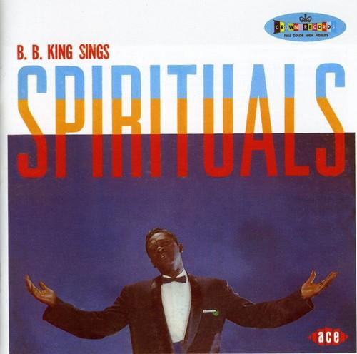 Sings Spirituals [Import]
