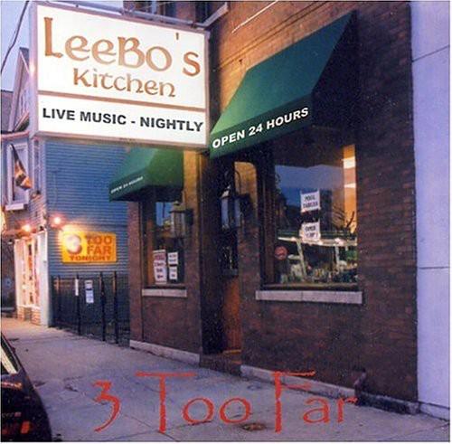 Leebos Kitchen