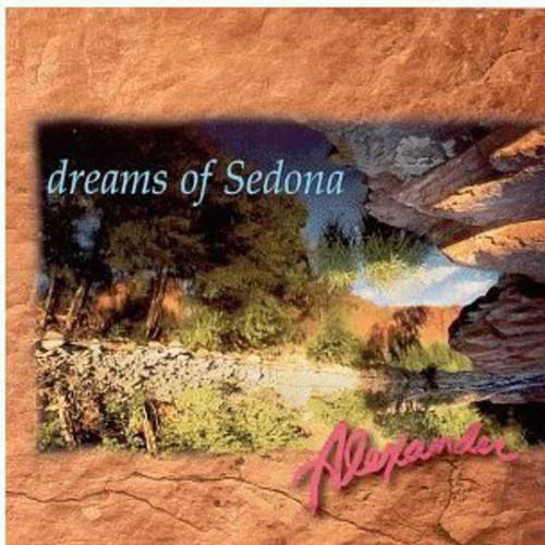Dreams of Sedona