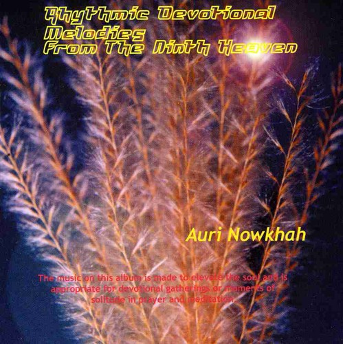 Rhythmic Devotional Melodies from the Ninth Heaven