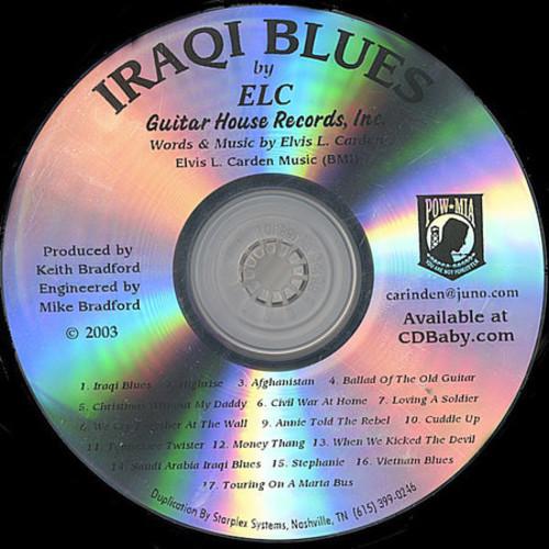 Iraqi Blues