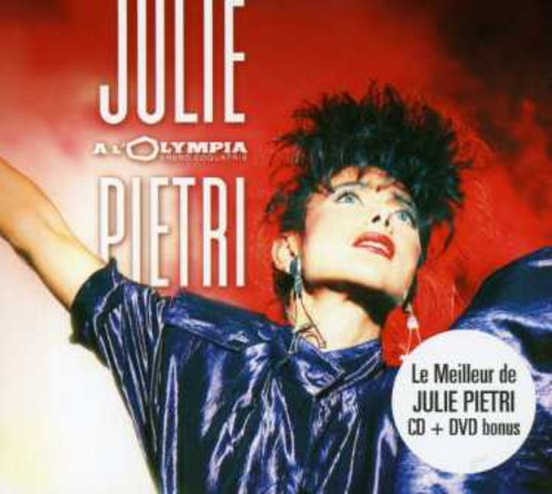 Live a L'olympia [Import]