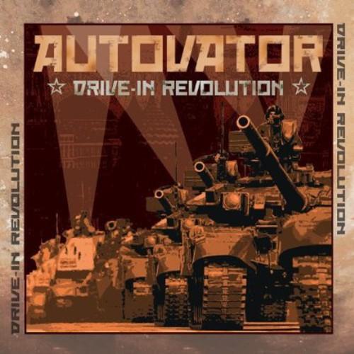 Drive-In Revolution