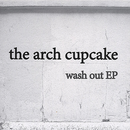 Wash Out-EP