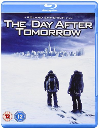 Day After Tomorrow [Import]