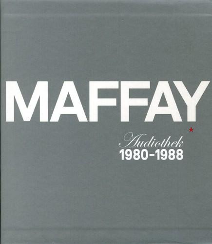 Maffay Audiothek [Import]