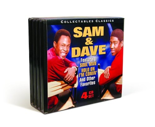 The Very Best Of Sam and Dave
