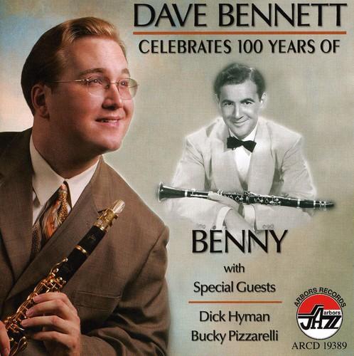 Celebrates 100 Years of Benny