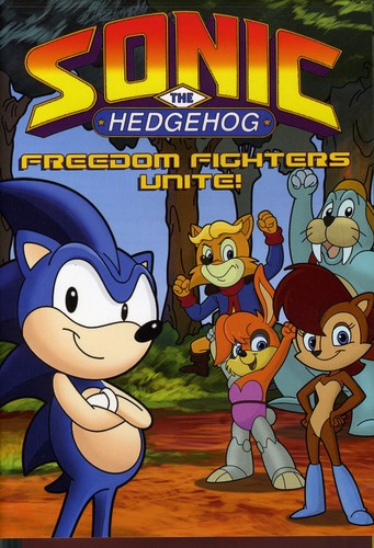 Sonic the Hedgehog: Freedom Fighters Unite