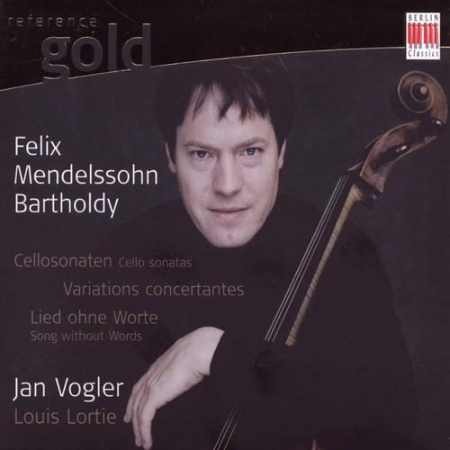 Variations Concertantes & Sonatas