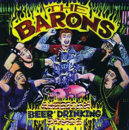 American Beer Drinking Songs