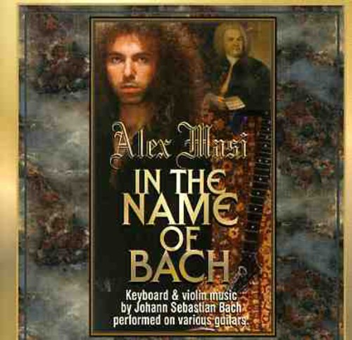 In the Name of Bach
