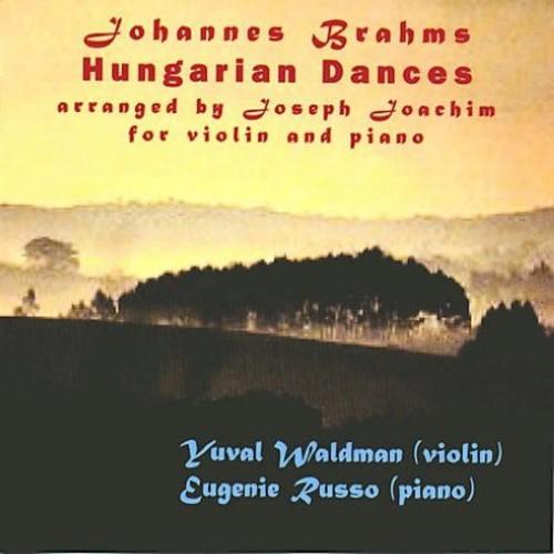 Brahms, J. : Hungarian Dance