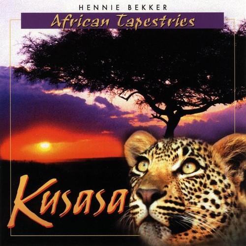 African Tapestries - Kusasa
