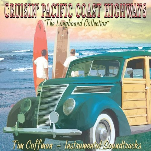Cruisin Pacific Coast Highways