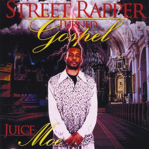 Street Rapper Turned Gospel
