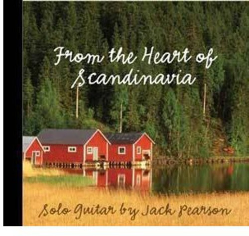 From the Heart of Scandinavia