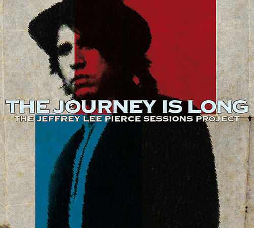 Journey Is Long [Import]