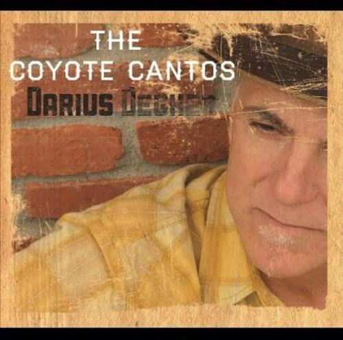 Coyote Cantos