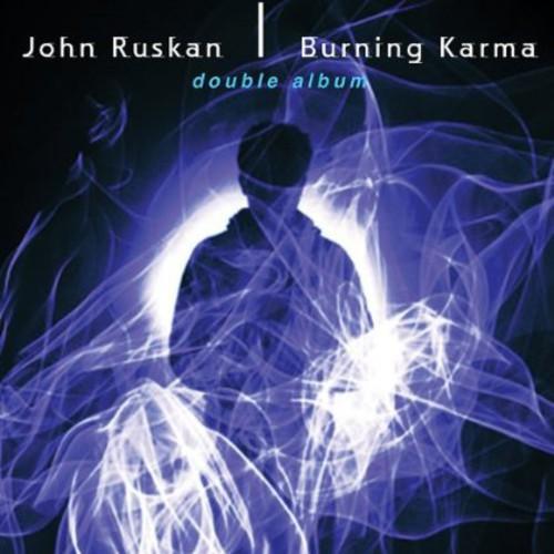 Burning Karma (Double Album)