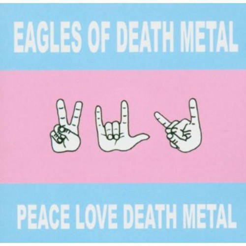 Peace Love Death Metal