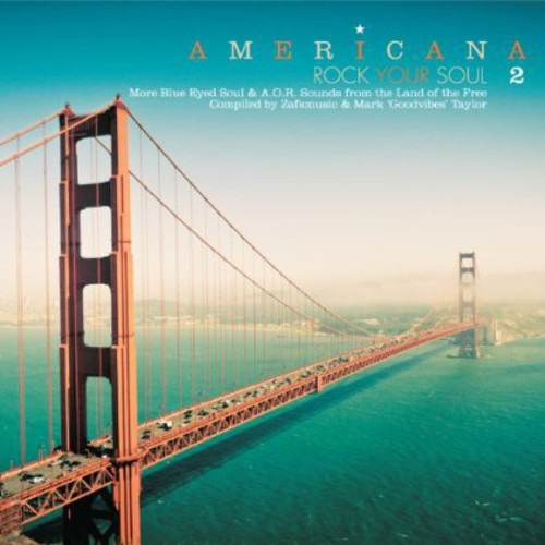 Americana 2: Rock Your Soul /  Various