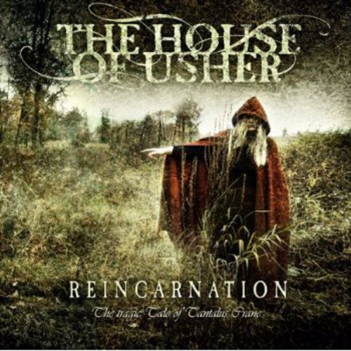 Reincarnation [Import]