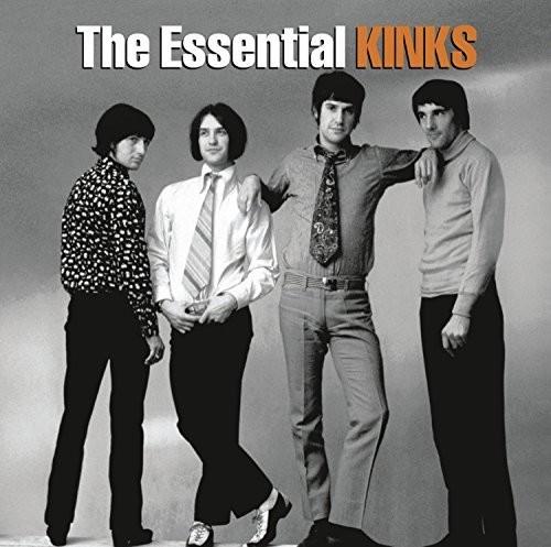 Kinks : Essential