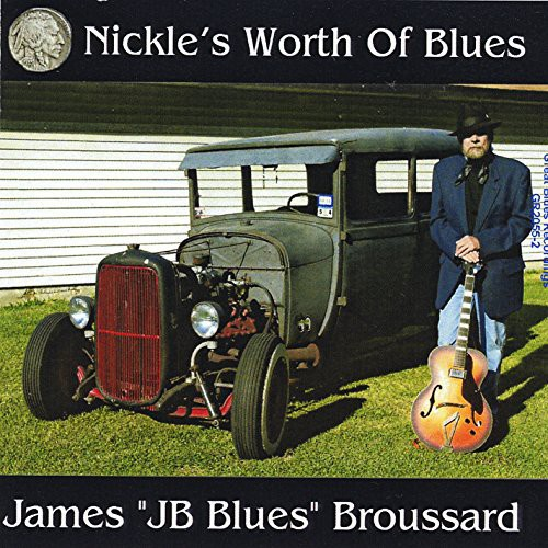 Nickle's Worth of Blues