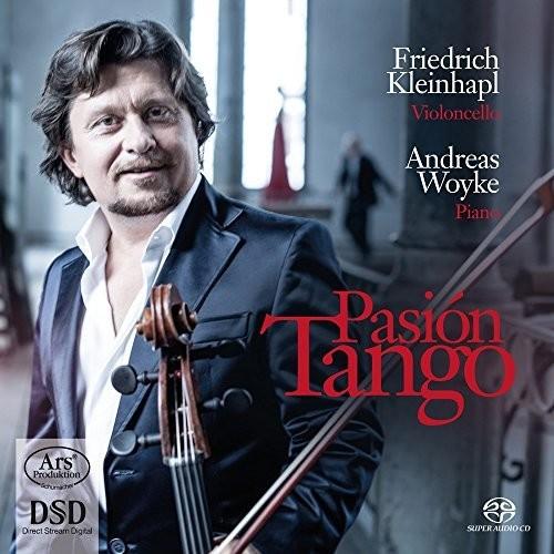 Pasion Tango