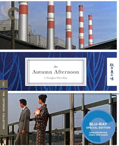 An Autumn Afternoon (Criterion Collection)