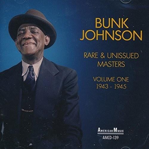 Rare & Unissued Masters Vol 1 1943-1945