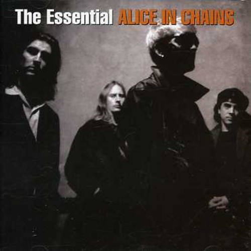 Alice in Chains-Essential Alice in Chains