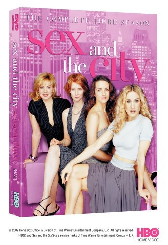Sex & the City: Season 3