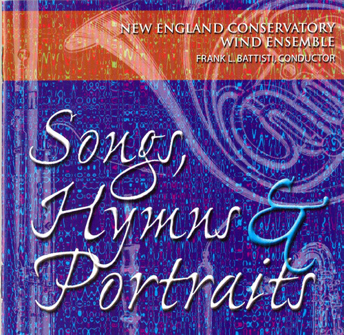 Songs Hymns & Portraits /  Various