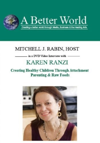 Creating Healthy Children Through