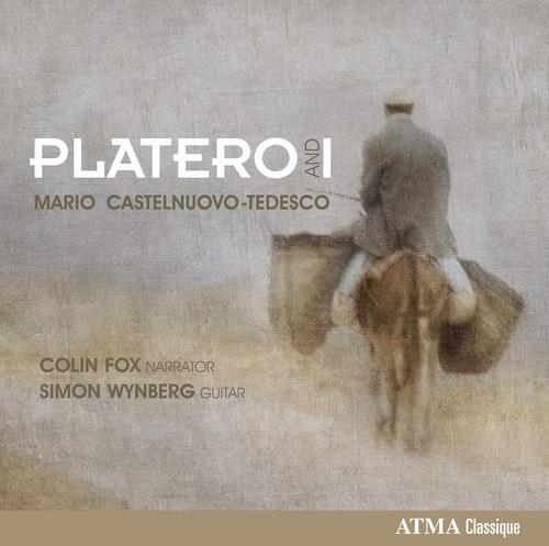 Castelnuovo-Tedesco: Platero and I