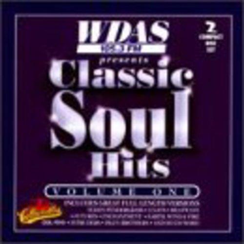 Classic Soul Hits 1: Wdas FM /  Various