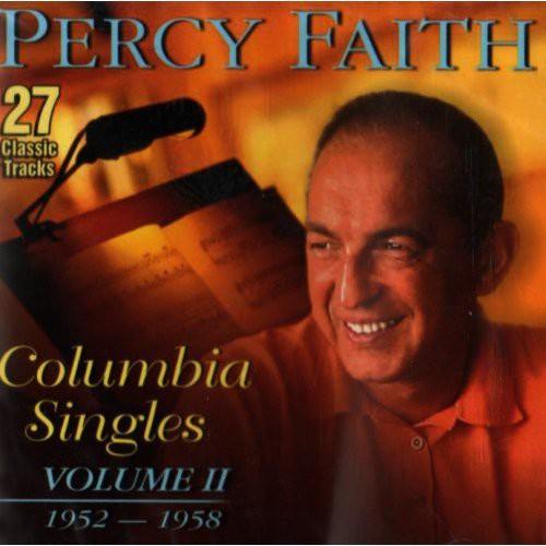 Columbia Singles, Vol. 2: 52 - 58